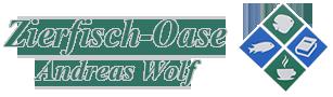 Zierfisch-Oase